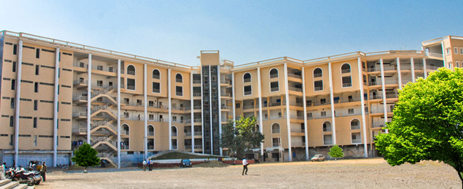 Welcome To Deccan College Of Engineering And Technology